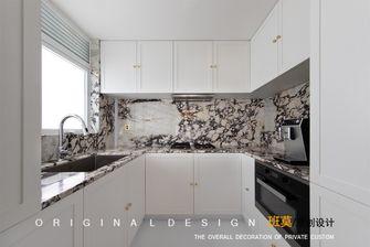 15-20万140平米法式风格厨房效果图