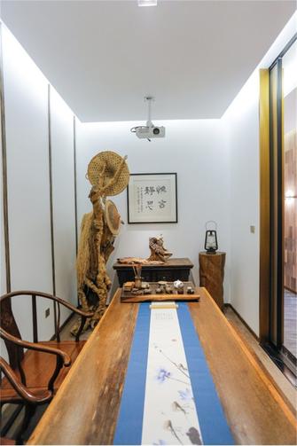 15-20万140平米三室两厅中式风格书房装修效果图