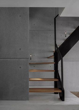 100平米现代简约风格走廊效果图