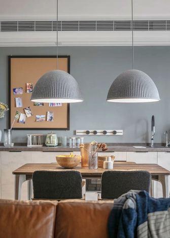 20万以上140平米法式风格餐厅图