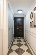 豪华型140平米三美式风格玄关欣赏图