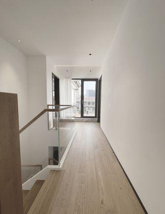 豪华型140平米复式混搭风格楼梯间装修效果图