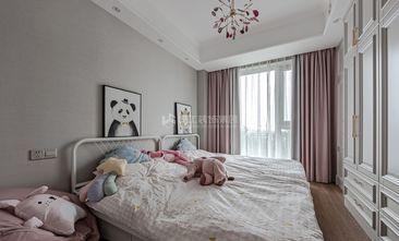 豪华型140平米复式法式风格青少年房设计图