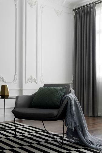 120平米三室两厅法式风格阳光房图片大全