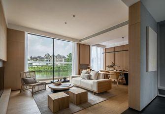 15-20万140平米四室两厅日式风格客厅装修效果图