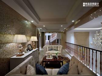 20万以上140平米别墅美式风格走廊装修案例