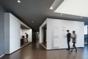 140平米复式公装风格其他区域效果图