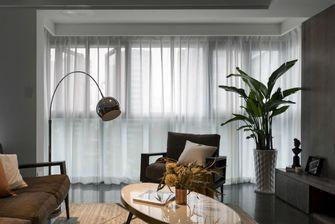 120平米三室一厅工业风风格客厅图片