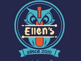 Ellen's西餐酒吧(青山街店)