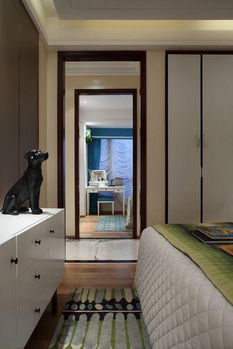 3万以下110平米三室一厅港式风格客厅欣赏图