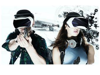 树袋猫·VR虚拟现实·影院·PS4·Switch·剧本杀(泉城路店)