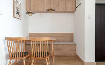 经济型140平米别墅日式风格客厅设计图