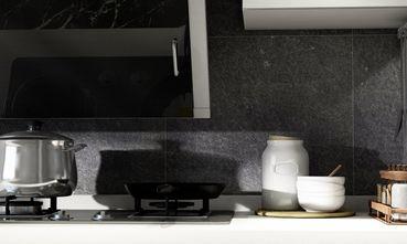 80平米三新古典风格厨房装修效果图