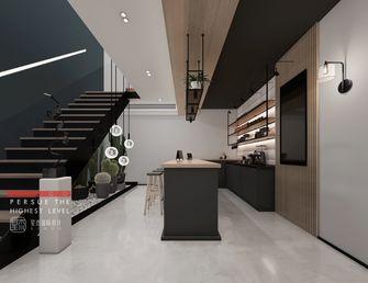 20万以上140平米别墅混搭风格走廊装修图片大全