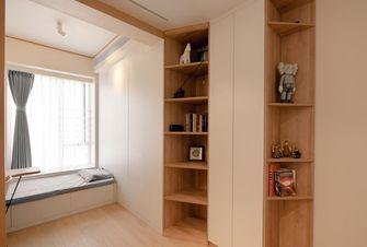 130平米四日式风格卧室装修效果图