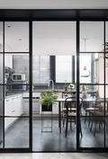 5-10万70平米一室一厅北欧风格厨房装修案例