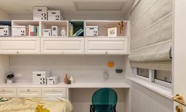 富裕型70平米美式风格青少年房装修效果图
