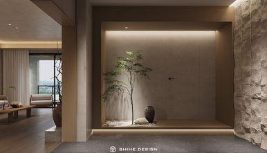 日式风格玄关图片