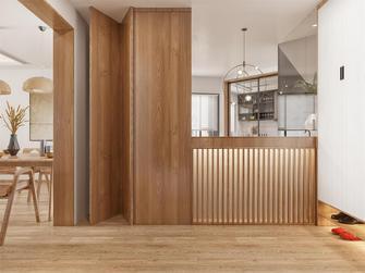 50平米日式风格厨房图