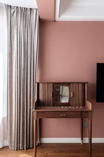 豪华型三美式风格卧室效果图