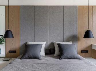 10-15万120平米三日式风格卧室装修案例