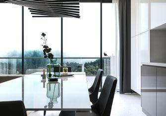 10-15万80平米三室两厅工业风风格厨房效果图