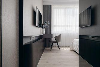 三室两厅港式风格卧室图片大全