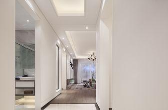 15-20万140平米三室两厅北欧风格走廊图片