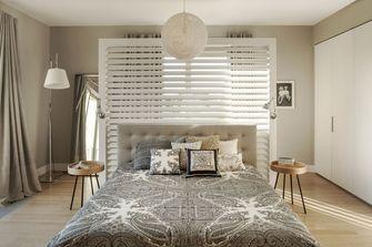 富裕型140平米复式欧式风格卧室图
