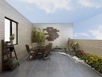 豪华型140平米欧式风格阳台图片