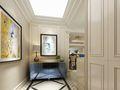 豪华型140平米别墅法式风格玄关欣赏图