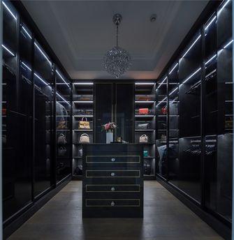 140平米四室两厅法式风格衣帽间设计图