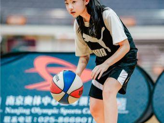 南京奥体中心篮球俱乐部