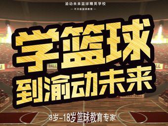 渝动未来篮球精英学校(江北校区)