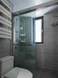 10-15万三室两厅日式风格卫生间装修图片大全