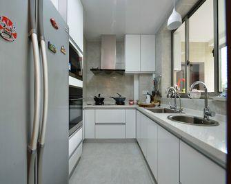 15-20万中式风格厨房装修效果图