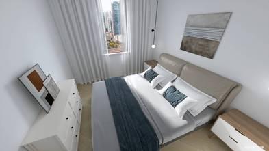140平米三室两厅北欧风格其他区域装修案例