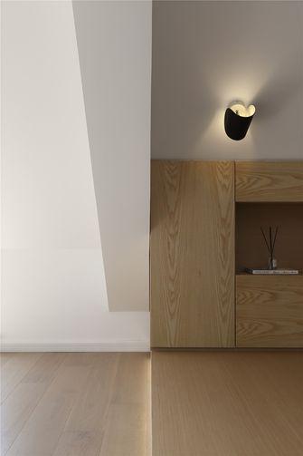 三室三厅日式风格阳光房效果图