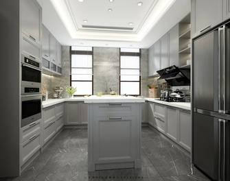 140平米别墅欧式风格厨房效果图
