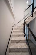 豪华型140平米四日式风格走廊图