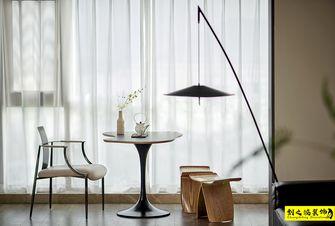富裕型140平米四室两厅现代简约风格阳台图