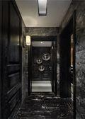 10-15万60平米公寓现代简约风格走廊设计图