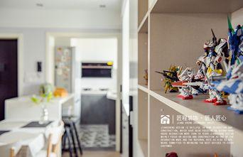 经济型70平米一室两厅北欧风格其他区域效果图