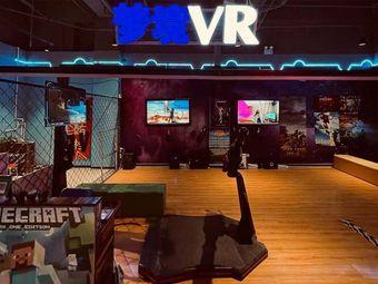 梦境vr虚拟现实体验店