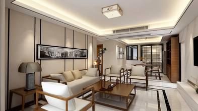 20万以上120平米三室两厅新古典风格卫生间效果图