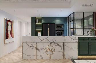 20万以上140平米四法式风格厨房图片