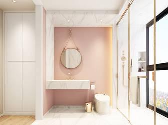 豪华型140平米四室两厅现代简约风格梳妆台图片大全