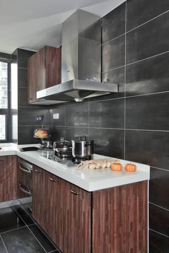 15-20万140平米四室两厅中式风格厨房设计图