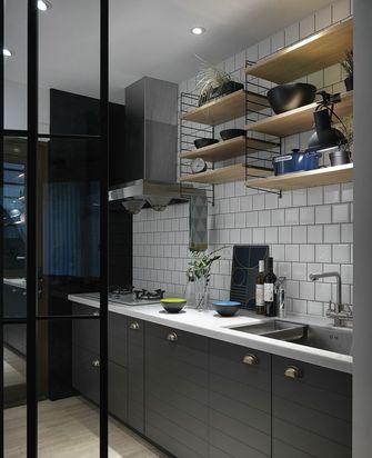 15-20万100平米公寓北欧风格厨房图片大全