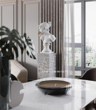 140平米别墅美式风格餐厅装修效果图